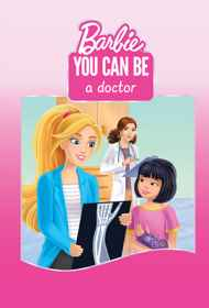 Barbie - You Can Be a Doctor MHB