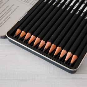 Lyra Art Design 6B Pencil