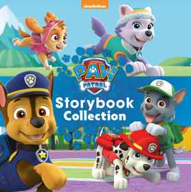 Paw Patrol - Storybook Collection