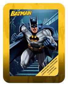 Batman - Happy Tin