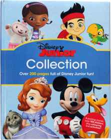 Assorted - Disney My Book Of Everything