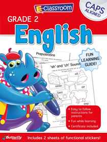 E-Classroom Workbook - English - Gr 2