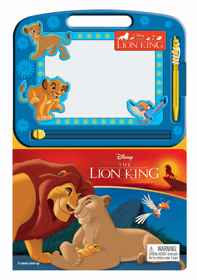 Disney Lion King - Learning Series