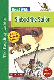 The Reading Ladder MHB - Level 3 - Sinbad The Sailor