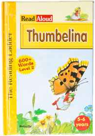 The Reading Ladder MHB - Level 2 - Thumbelina