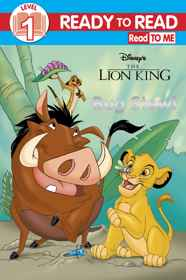 Disney Lion King - RTR Level 1 - Bug Stew
