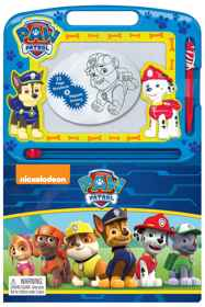 Paw Patrol - Learning Series