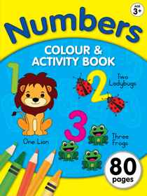 Workbook 80pg - Numbers