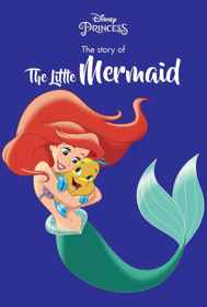 Disney Little Mermaid - Classic MHB
