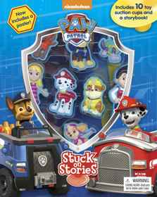 Paw Patrol - Stuck On Stories