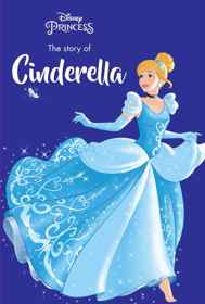Disney Cinderella - Classic MHB