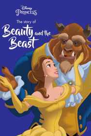 Disney Beaty & The Beast - Classic MHB