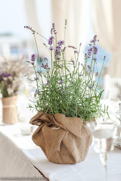 flores_silvestres_centros_mesa_vintage_lila_morado_baratos_yute_rustico_arpillera