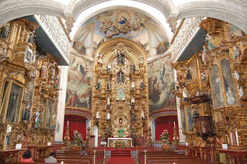 Iglesia Nuestra Señora del Pilar La Esperanza