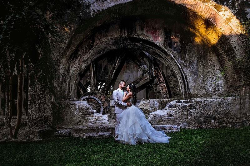 presupuesto fotografia de bodas cdmx