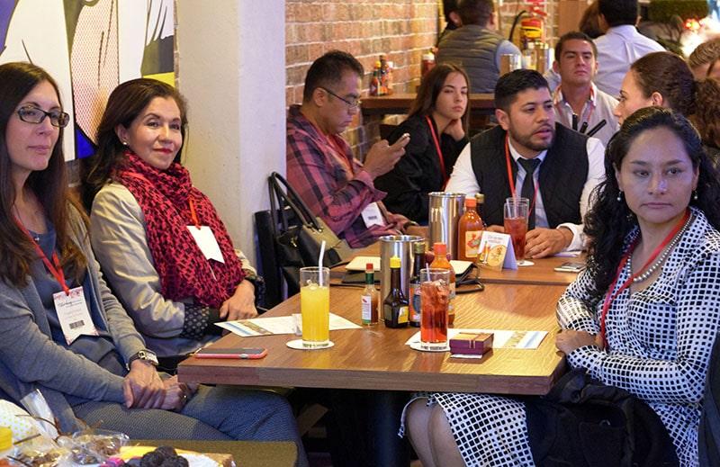 networking ondine collection negocios relaciones estrategicas cdmx