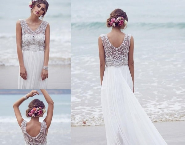 ideas_vestidos:novias_playa_vintage