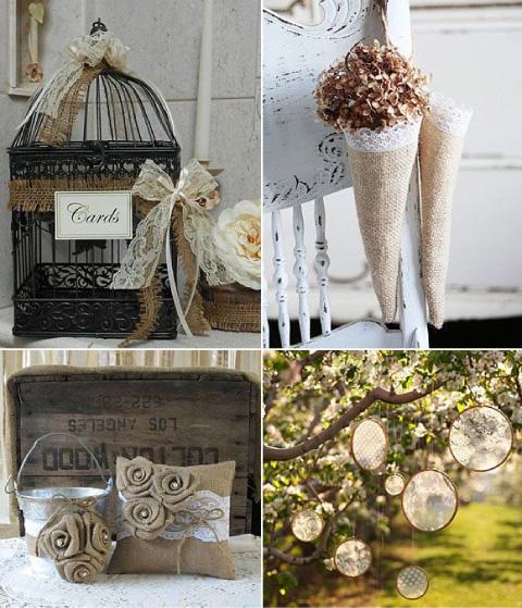 decoraciones para adornar boba con estilo vintage