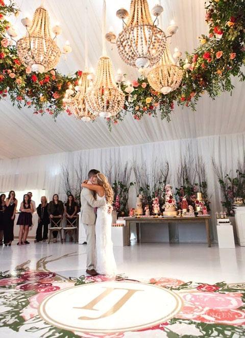 Lazo para boda Greece con Cofre Oval Rose, metal bañado en plata, accesorio para boda religiosa, combinará con la decoración de rosas de tu boda.