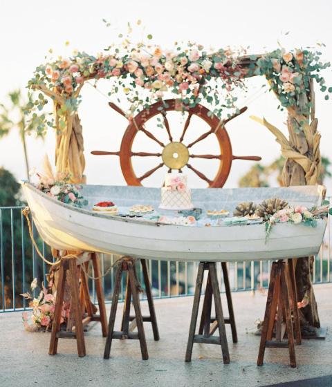 Destapador de caballito de mar para boda vintage, recuerdo de boda destapador de caballito de mar