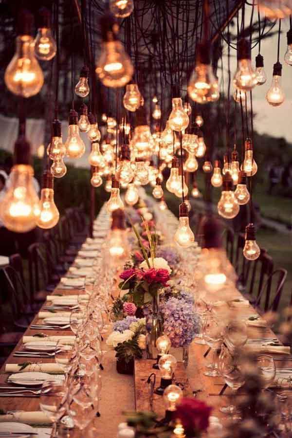 decoracion para boda xv años