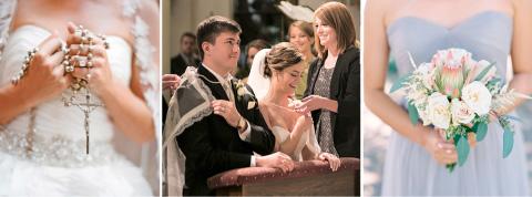 collange de boda