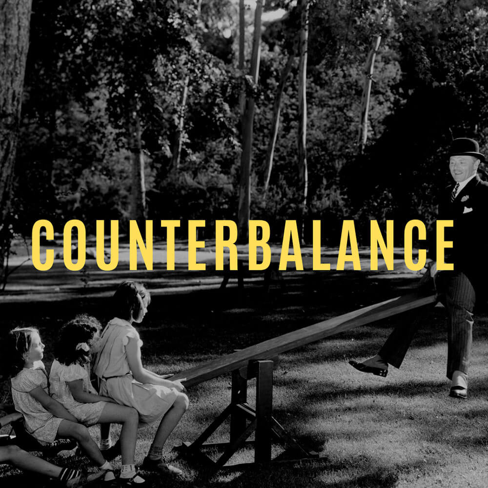 Balance in our lives is something we all desire but often struggle with how to find it. Without balance, we tend to feel a little top heavy or pulled back and forth from side to side throughout our daily routines. Join Pastor Jeff Gwaltney as he takes a look at God's remedy for bringing balance to our lives.