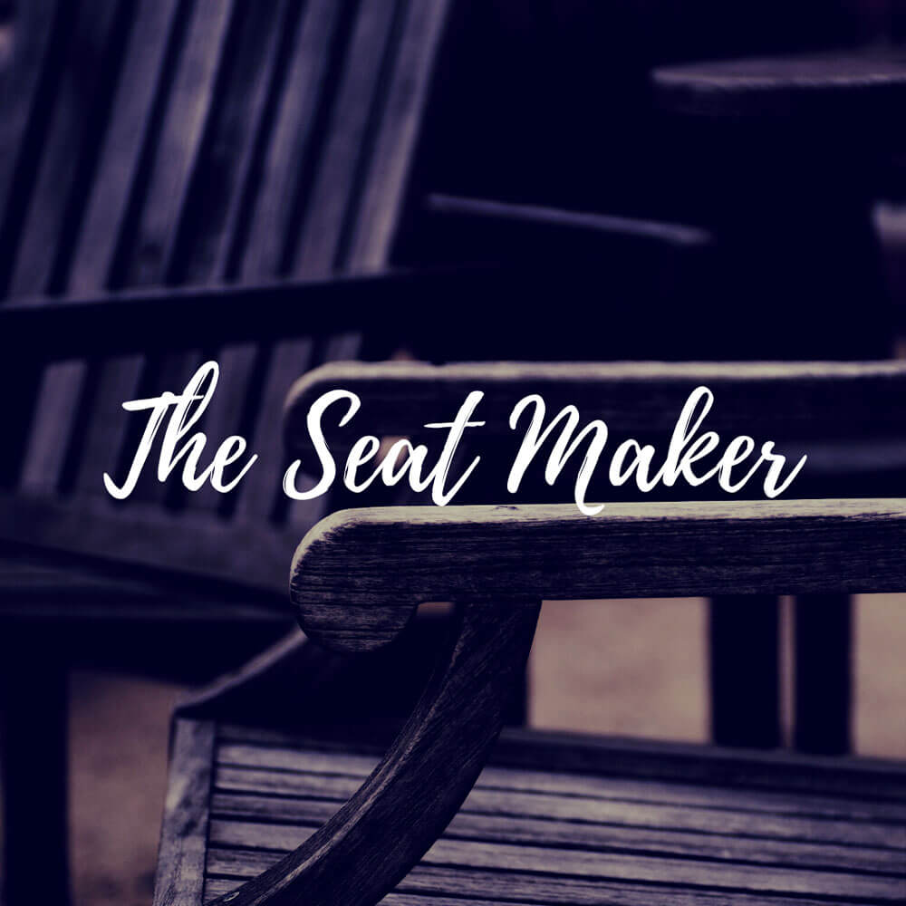 Our desire to improve ourselves and make a heavenly mark in this life is a great thing as long as it doesn't come at the cost of pushing others out of their seat, in order to find our own. Join Pastor Jeff Gwaltney as he takes a look at how God prepares us now to join Him at heaven's table.