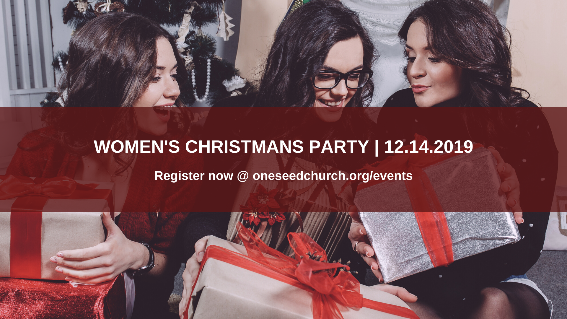 <p>Come and enjoy the fellowship of women, along with so many more surprises in store!</p>