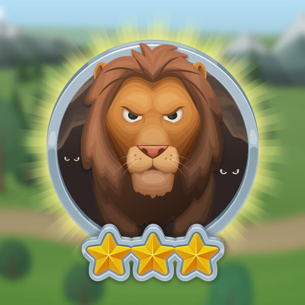 <p>God is bigger and stronger than any scary thing, and our big, strong God is always with us. God promises to help you when you&rsquo;re afraid. This story of Daniel in the lion&#39;s den will teach kids about trusting in God in the face of any fear!</p>