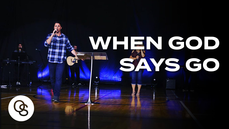 When God says go, there is no stopping it.  -- Subscribe to the latest sermons: https://oneseedchurch.org/sermons/  To support this ministry and help us continue to reach people all around the world click here:  https://oneseedchurch.org/giving/  Discover God's perfect plan made just for you. This is the vision of One Seed Church, led by Pastor Jeff Gwaltney and based in St. Louis, Missouri.  --  Stay Connected  Website:  https://oneseedchurch.org/  One Seed Church Facebook:  http://facebook.com/oneseedchurch.org  One Seed Church Instagram:  https://www.instagram.com/oneseedchurch/  One Seed Church Twitter:  https://twitter.com/oneseedchurch  One Seed Church Mobile App: https://play.google.com/store/apps/de... https://itunes.apple.com/us/app/onese...  Jeff Gwaltney YouTube:  https://www.youtube.com/jeffgwaltneyo...  Jeff Gwaltney Facebook:  https://facebook.com/jeffgwaltneyOffi...  Jeff Gwaltney Instagram:  https://www.instagram.com/jeffgwaltney/  Jeff Gwaltney Twitter:  https://twitter.com/jeffgwaltney  #jeffgwaltney #oneseedchurch #whengodsaysgo