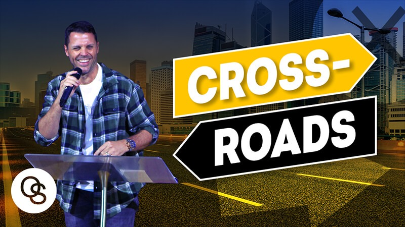 God says, I'll see you at the crossroads -- Subscribe to the latest sermons: https://oneseedchurch.org/sermons/  To support this ministry and help us continue to reach people all around the world click here:  https://oneseedchurch.org/giving/  Discover God's perfect plan made just for you. This is the vision of One Seed Church, led by Pastor Jeff Gwaltney and based in St. Louis, Missouri.  --  Stay Connected  Website:  https://oneseedchurch.org/  One Seed Church Facebook:  http://facebook.com/oneseedchurch.org  One Seed Church Instagram:  https://www.instagram.com/oneseedchurch/  One Seed Church Twitter:  https://twitter.com/oneseedchurch  One Seed Church Mobile App: https://play.google.com/store/apps/details?id=com.customchurchapps.oneseed https://itunes.apple.com/us/app/oneseed/id1248467008?ls=1&mt=8  Jeff Gwaltney YouTube:  https://www.youtube.com/jeffgwaltneyofficial  Jeff Gwaltney Facebook:  https://facebook.com/jeffgwaltneyOfficial/  Jeff Gwaltney Instagram:  https://www.instagram.com/jeffgwaltney/  Jeff Gwaltney Twitter:  https://twitter.com/jeffgwaltney  #jeffgwaltney #oneseedchurch #crossroads