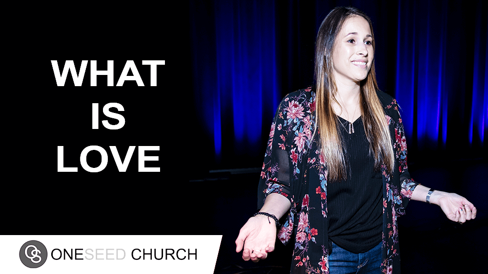 Join us for this special message from Michelle Gwaltney as she reveals what the Bible has to say about love.