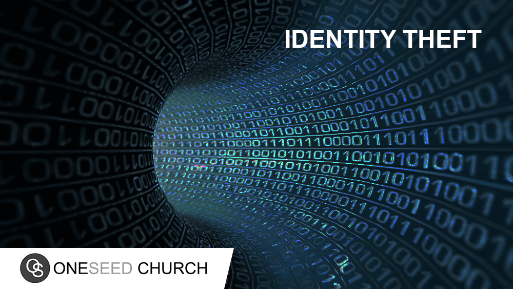 God designed us to inherit His identity and the enemy desires to steal it.
