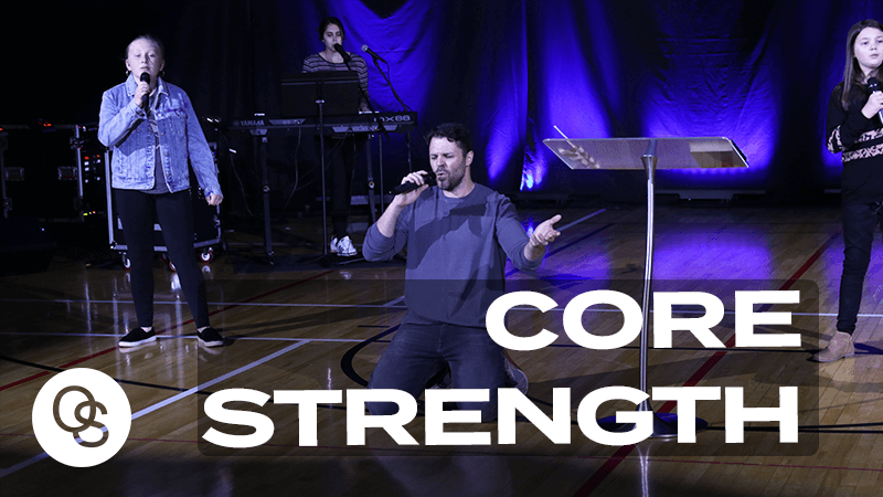 Core strength is how God's church reaches the promise land  -- Subscribe to the latest sermons: https://oneseedchurch.org/sermons/  To support this ministry and help us continue to reach people all around the world click here:  https://oneseedchurch.org/giving/  Discover God's perfect plan made just for you. This is the vision of One Seed Church, led by Pastor Jeff Gwaltney and based in St. Louis, Missouri.  --  Stay Connected  Website:  https://oneseedchurch.org/  One Seed Church Facebook:  http://facebook.com/oneseedchurch.org  One Seed Church Instagram:  https://www.instagram.com/oneseedchurch/  One Seed Church Twitter:  https://twitter.com/oneseedchurch  One Seed Church Mobile App: https://play.google.com/store/apps/details?id=com.customchurchapps.oneseed https://itunes.apple.com/us/app/oneseed/id1248467008?ls=1&mt=8  Jeff Gwaltney YouTube:  https://www.youtube.com/jeffgwaltneyofficial  Jeff Gwaltney Facebook:  https://facebook.com/jeffgwaltneyOfficial/  Jeff Gwaltney Instagram:  https://www.instagram.com/jeffgwaltney/  Jeff Gwaltney Twitter:  https://twitter.com/jeffgwaltney  #jeffgwaltney #oneseedchurch #corestrength