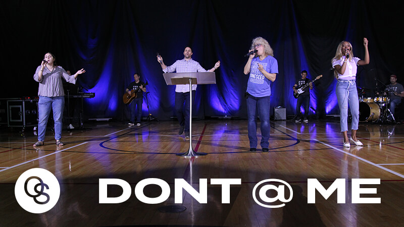 I won't react with an @!   -- Subscribe to the latest sermons: https://oneseedchurch.org/sermons/  To support this ministry and help us continue to reach people all around the world click here:  https://oneseedchurch.org/giving/  Discover God's perfect plan made just for you. This is the vision of One Seed Church, led by Pastor Jeff Gwaltney and based in St. Louis, Missouri.  --  Stay Connected  Website:  https://oneseedchurch.org/  One Seed Church Facebook:  http://facebook.com/oneseedchurch.org  One Seed Church Instagram:  https://www.instagram.com/oneseedchurch/  One Seed Church Twitter:  https://twitter.com/oneseedchurch  One Seed Church Mobile App: https://play.google.com/store/apps/details?id=com.customchurchapps.oneseed https://itunes.apple.com/us/app/oneseed/id1248467008?ls=1&mt=8  Jeff Gwaltney YouTube:  https://www.youtube.com/jeffgwaltneyofficial  Jeff Gwaltney Facebook:  https://facebook.com/jeffgwaltneyOfficial/  Jeff Gwaltney Instagram:  https://www.instagram.com/jeffgwaltney/  Jeff Gwaltney Twitter:  https://twitter.com/jeffgwaltney  #jeffgwaltney #oneseedchurch #dont@me