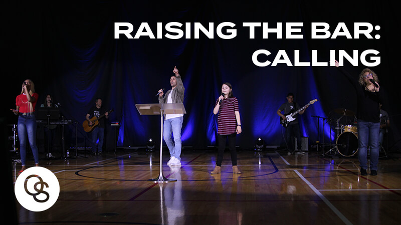 Will you answer when God calls? God is raising the bar on your life today.--Subscribe to the latest sermons: https://oneseedchurch.org/sermons/To support this ministry and help us continue to reach people all around the world click here: https://oneseedchurch.org/giving/Discover God's perfect plan made just for you. This is the vision of One Seed Church, led by Pastor Jeff Gwaltney and based in St. Louis, Missouri.--Stay ConnectedWebsite: https://oneseedchurch.org/One Seed Church Facebook: http://facebook.com/oneseedchurch.orgOne Seed Church Instagram: https://www.instagram.com/oneseedchurch/One Seed Church Twitter: https://twitter.com/oneseedchurchOne Seed Church Mobile App:https://play.google.com/store/apps/details?id=com.customchurchapps.oneseedhttps://itunes.apple.com/us/app/oneseed/id1248467008?ls=1&mt=8Jeff Gwaltney YouTube: https://www.youtube.com/jeffgwaltneyofficialJeff Gwaltney Facebook: https://facebook.com/jeffgwaltneyOfficial/Jeff Gwaltney Instagram: https://www.instagram.com/jeffgwaltney/Jeff Gwaltney Twitter: https://twitter.com/jeffgwaltney#jeffgwaltney #oneseedchurch #calling