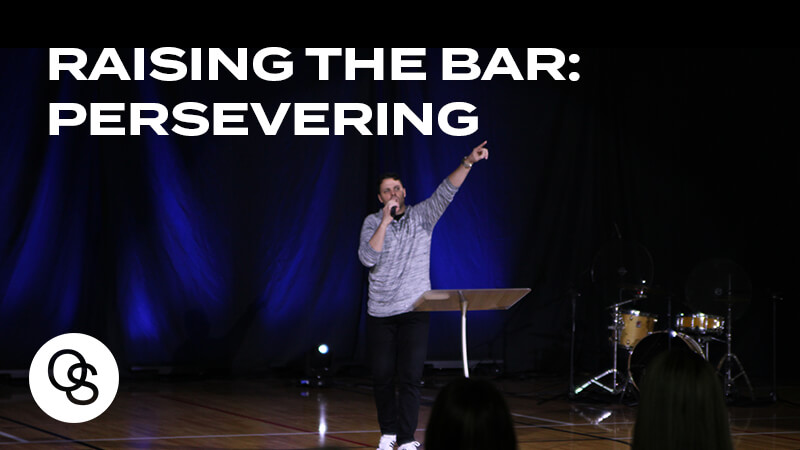 God is making a way through the rain.  He's raising the bar. -- Subscribe to the latest sermons: https://oneseedchurch.org/sermons/  To support this ministry and help us continue to reach people all around the world click here:  https://oneseedchurch.org/giving/  Discover God's perfect plan made just for you. This is the vision of One Seed Church, led by Pastor Jeff Gwaltney and based in St. Louis, Missouri.  --  Stay Connected  Website:  https://oneseedchurch.org/  One Seed Church Facebook:  http://facebook.com/oneseedchurch.org  One Seed Church Instagram:  https://www.instagram.com/oneseedchurch/  One Seed Church Twitter:  https://twitter.com/oneseedchurch  One Seed Church Mobile App: https://play.google.com/store/apps/details?id=com.customchurchapps.oneseed https://itunes.apple.com/us/app/oneseed/id1248467008?ls=1&mt=8  Jeff Gwaltney YouTube:  https://www.youtube.com/jeffgwaltneyofficial  Jeff Gwaltney Facebook:  https://facebook.com/jeffgwaltneyOfficial/  Jeff Gwaltney Instagram:  https://www.instagram.com/jeffgwaltney/  Jeff Gwaltney Twitter:  https://twitter.com/jeffgwaltney  #jeffgwaltney #oneseedchurch #persevering