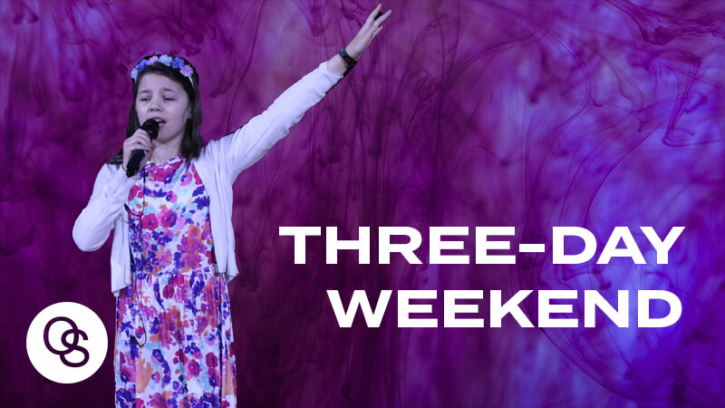 When God plans a 3-day weekend, you know He's about to do the impossible -- Subscribe to the latest sermons: https://oneseedchurch.org/sermons/  To support this ministry and help us continue to reach people all around the world click here:  https://oneseedchurch.org/giving/  Discover God's perfect plan made just for you. This is the vision of One Seed Church, led by Pastor Jeff Gwaltney and based in St. Louis, Missouri.  --  Stay Connected  Website:  https://oneseedchurch.org/  One Seed Church Facebook:  http://facebook.com/oneseedchurch.org  One Seed Church Instagram:  https://www.instagram.com/oneseedchurch/  One Seed Church Twitter:  https://twitter.com/oneseedchurch  One Seed Church Mobile App: https://play.google.com/store/apps/details?id=com.customchurchapps.oneseed https://itunes.apple.com/us/app/oneseed/id1248467008?ls=1&mt=8  Jeff Gwaltney YouTube:  https://www.youtube.com/jeffgwaltneyofficial  Jeff Gwaltney Facebook:  https://facebook.com/jeffgwaltneyOfficial/  Jeff Gwaltney Instagram:  https://www.instagram.com/jeffgwaltney/  Jeff Gwaltney Twitter:  https://twitter.com/jeffgwaltney  #jeffgwaltney #oneseedchurch #threedayweekend