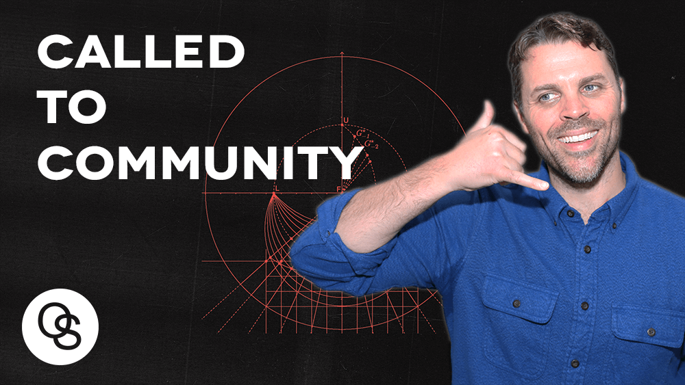 Community allows me to fulfill the purpose God has put in me  --  Subscribe to the latest sermons: https://oneseedchurch.org/sermons/  To support this ministry and help us continue to reach people all around the world click here:  https://oneseedchurch.org/giving/  Discover God's perfect plan made just for you. This is the vision of One Seed Church, led by Pastor Jeff Gwaltney and based in St. Louis, Missouri.  --  Stay Connected  Website:  https://oneseedchurch.org/  One Seed Church Facebook:  http://facebook.com/oneseedchurch.org  One Seed Church Instagram:  https://www.instagram.com/oneseedchurch/  One Seed Church Twitter:  https://twitter.com/oneseedchurch  One Seed Church Mobile App: https://play.google.com/store/apps/details?id=com.customchurchapps.oneseed https://itunes.apple.com/us/app/oneseed/id1248467008?ls=1&mt=8  Jeff Gwaltney YouTube:  https://www.youtube.com/jeffgwaltneyofficial  Jeff Gwaltney Facebook:  https://facebook.com/jeffgwaltneyOfficial/  Jeff Gwaltney Instagram:  https://www.instagram.com/jeffgwaltney/  Jeff Gwaltney Twitter:  https://twitter.com/jeffgwaltney  #jeffgwaltney #oneseedchurch #calledtocommunity