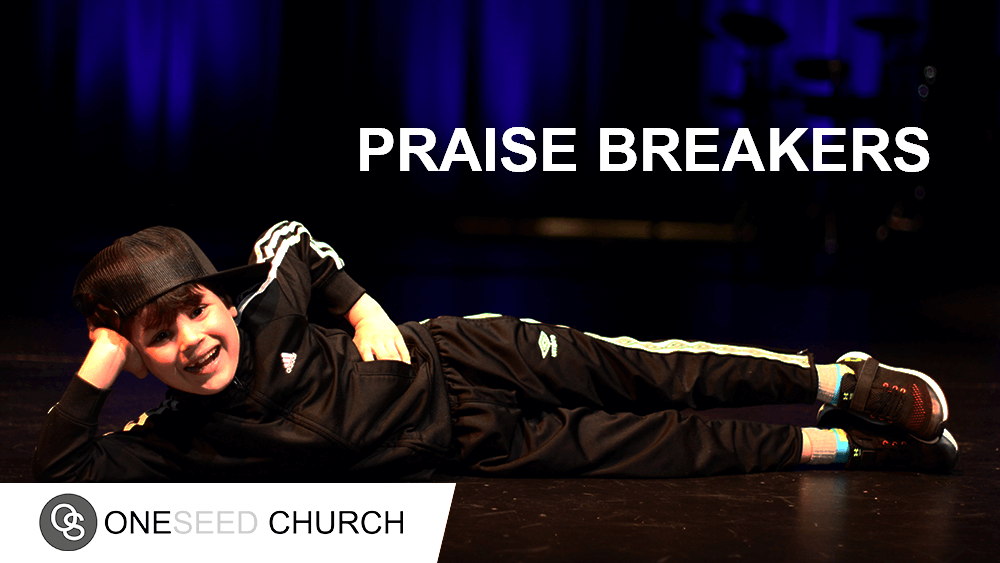 My willingness to praise, creates opportunities to break stuff