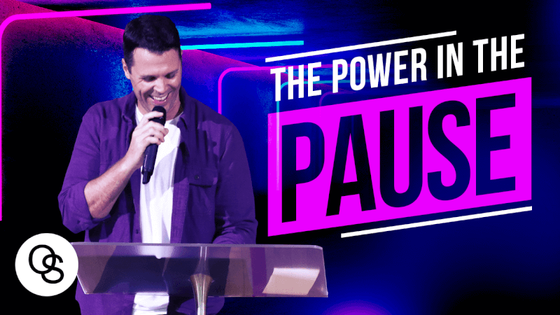 There is power in the pause -- Subscribe to the latest sermons: https://oneseedchurch.org/sermons/  To support this ministry and help us continue to reach people all around the world click here:  https://oneseedchurch.org/giving/  Discover God's perfect plan made just for you. This is the vision of One Seed Church, led by Pastor Jeff Gwaltney and based in St. Louis, Missouri.  --  Stay Connected  Website:  https://oneseedchurch.org/  One Seed Church Facebook:  http://facebook.com/oneseedchurch.org  One Seed Church Instagram:  https://www.instagram.com/oneseedchurch/  One Seed Church Twitter:  https://twitter.com/oneseedchurch  One Seed Church Mobile App: https://play.google.com/store/apps/details?id=com.customchurchapps.oneseed https://itunes.apple.com/us/app/oneseed/id1248467008?ls=1&mt=8  Jeff Gwaltney YouTube:  https://www.youtube.com/jeffgwaltneyofficial  Jeff Gwaltney Facebook:  https://facebook.com/jeffgwaltneyOfficial/  Jeff Gwaltney Instagram:  https://www.instagram.com/jeffgwaltney/  Jeff Gwaltney Twitter:  https://twitter.com/jeffgwaltney  #jeffgwaltney #oneseedchurch #thepowerinthepause