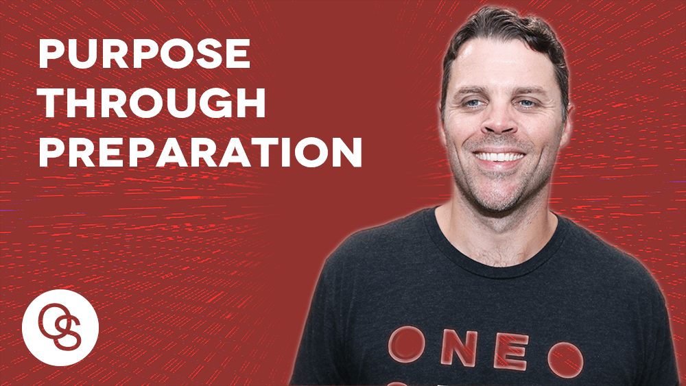 Purpose is revealed through preparation  --  Subscribe to the latest sermons: https://oneseedchurch.org/sermons/  To support this ministry and help us continue to reach people all around the world click here:  https://oneseedchurch.org/giving/  Discover God's perfect plan made just for you. This is the vision of One Seed Church, led by Pastor Jeff Gwaltney and based in St. Louis, Missouri.  --  Stay Connected  Website:  https://oneseedchurch.org/  One Seed Church Facebook:  http://facebook.com/oneseedchurch.org  One Seed Church Instagram:  https://www.instagram.com/oneseedchurch/  One Seed Church Twitter:  https://twitter.com/oneseedchurch  One Seed Church Mobile App: https://play.google.com/store/apps/details?id=com.customchurchapps.oneseed https://itunes.apple.com/us/app/oneseed/id1248467008?ls=1&mt=8  Jeff Gwaltney YouTube:  https://www.youtube.com/jeffgwaltneyofficial  Jeff Gwaltney Facebook:  https://facebook.com/jeffgwaltneyOfficial/  Jeff Gwaltney Instagram:  https://www.instagram.com/jeffgwaltney/  Jeff Gwaltney Twitter:  https://twitter.com/jeffgwaltney  #jeffgwaltney #oneseedchurch #purpose