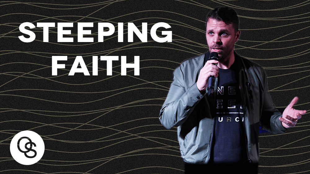 Faith is rooted in the unseen, and even more so in the things I don't always expect or understand.--Subscribe to the latest sermons: https://oneseedchurch.org/sermons/To support this ministry and help us continue to reach people all around the world click here: https://oneseedchurch.org/giving/Discover God's perfect plan made just for you. This is the vision of One Seed Church, led by Pastor Jeff Gwaltney and based in St. Louis, Missouri.--Stay ConnectedWebsite: https://oneseedchurch.org/One Seed Church Facebook: http://facebook.com/oneseedchurch.orgOne Seed Church Instagram: https://www.instagram.com/oneseedchurch/One Seed Church Twitter: https://twitter.com/oneseedchurchOne Seed Church Mobile App:https://play.google.com/store/apps/details?id=com.customchurchapps.oneseedhttps://itunes.apple.com/us/app/oneseed/id1248467008?ls=1&mt=8Jeff Gwaltney YouTube: https://www.youtube.com/jeffgwaltneyofficialJeff Gwaltney Facebook: https://facebook.com/jeffgwaltneyOfficial/Jeff Gwaltney Instagram: https://www.instagram.com/jeffgwaltney/Jeff Gwaltney Twitter: https://twitter.com/jeffgwaltney#jeffgwaltney #oneseedchurch #faith