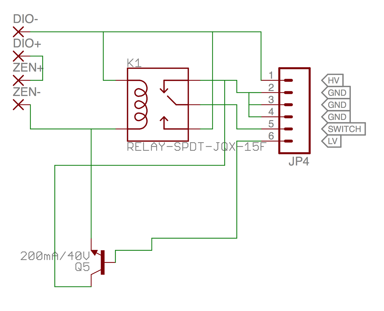 Tremendous Schematic Level Shifter And Relay Board Open Storm Docs Open Wiring 101 Orsalhahutechinfo