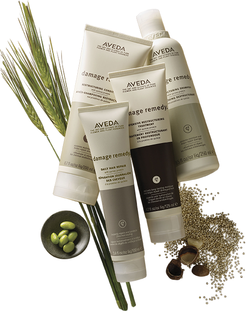 aveda products hair salon beaufort sc