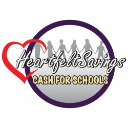 Cash For Schools Discount Savings Cards