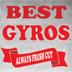 Best Gyros Heights