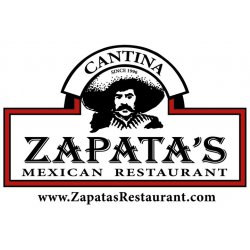 Zapata's Cantina Mexican Restaurant (University)