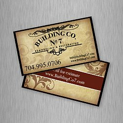 2x3.5 Business Cards